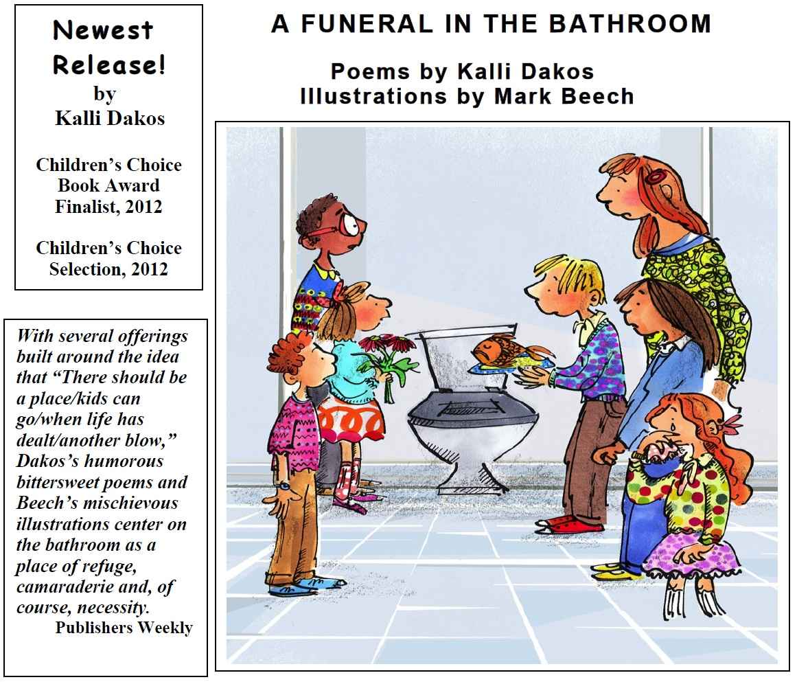 A Funeral in the Bathroom